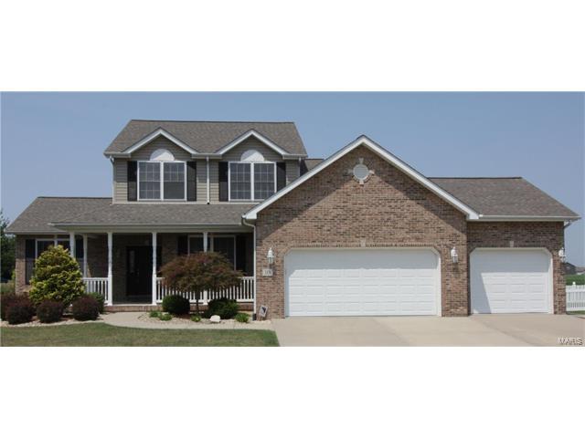 301 Whetstone Lane, Mascoutah, IL 62258