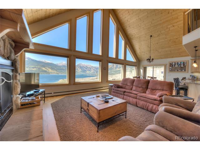 464 Mount Hope Drive, Twin Lakes, CO 81251