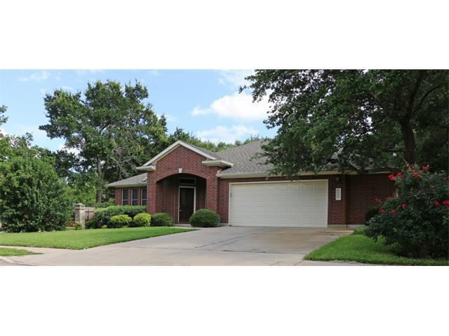 1500 Fall Creek Dr, Cedar Park, TX 78613