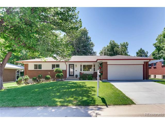 6700 E Bethany Place, Denver, CO 80224