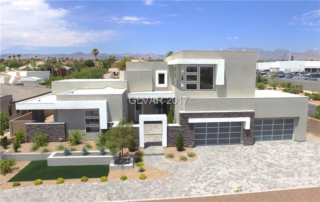 2611 ELDORA ESTATES Court Lot 5, Las Vegas, NV 89117