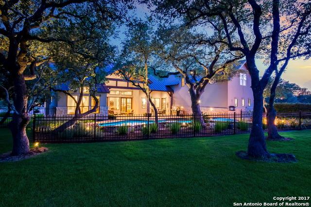 404 RANCH PASS, Fair Oaks Ranch, TX 78015