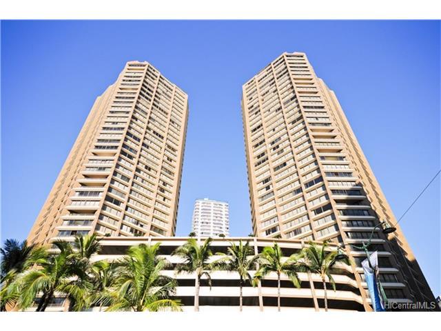 1778 Ala Moana Boulevard 1605, Honolulu, HI 96815