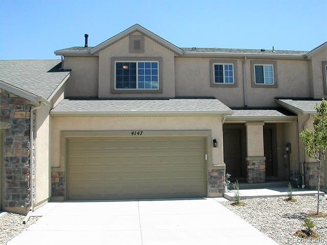 4147 Park Haven View, Colorado Springs, CO 80917