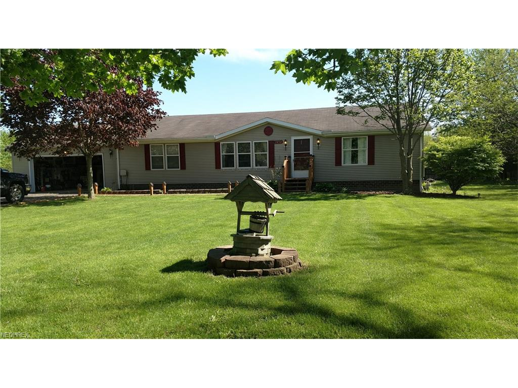 3450 Shepard Rd, Perry, OH 44081