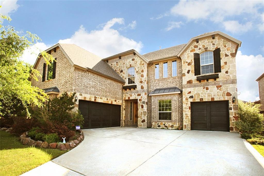1608 Wesley Drive, Allen, TX 75013