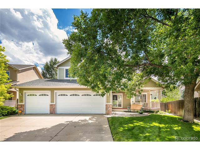 19078 E Hickock Drive, Parker, CO 80134
