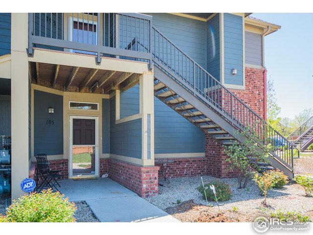 804 Summer Hawk Dr 3105, Longmont, CO 80504