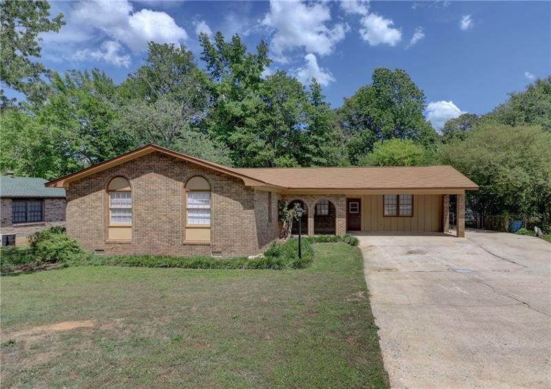 6148 Landover Circle, Morrow, GA 30260