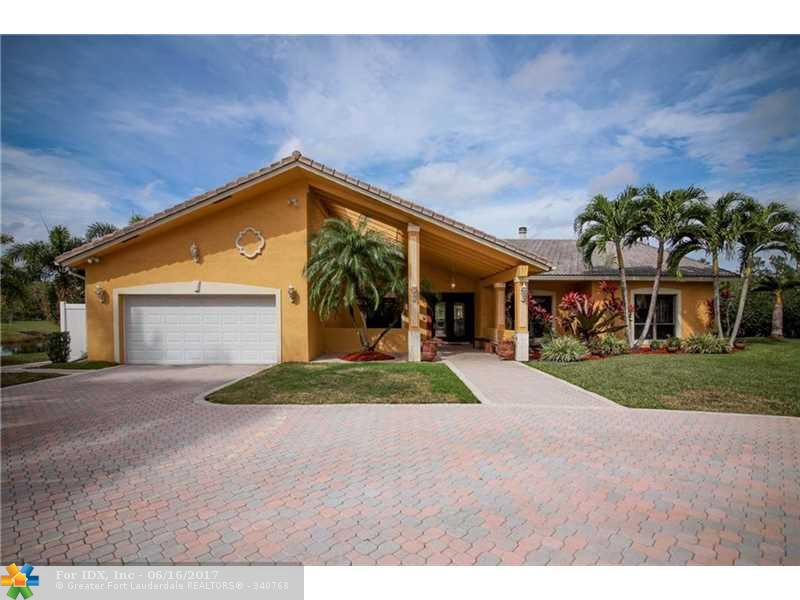 501 RANCH RD, Weston, FL 33326