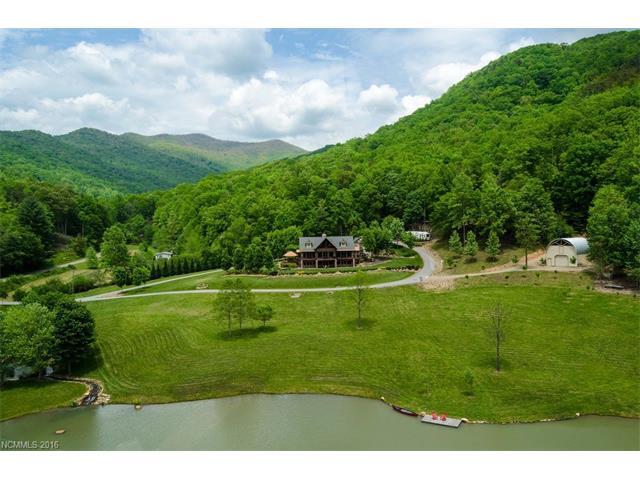 1209 Bradley Creek, Franklin, NC 28734