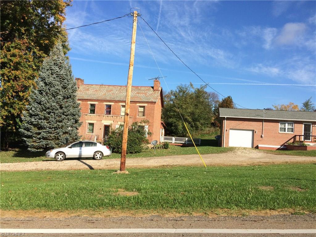 101_107 Waynesburg Rd NE, Carrollton, OH 44615