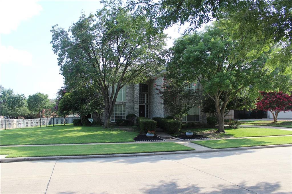 1301 Normandy Court, Southlake, TX 76092