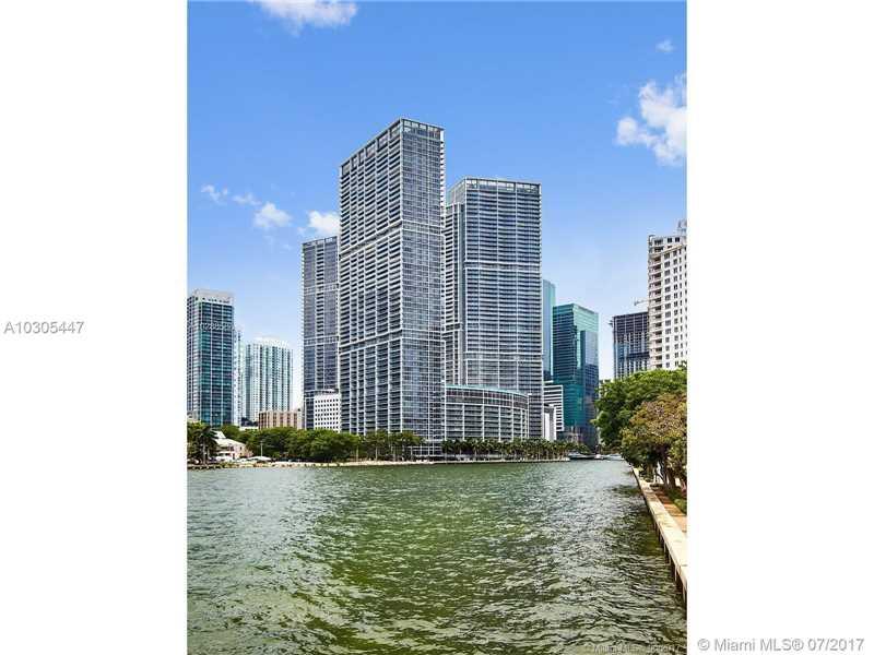 495 Brickell Ave 5211, Miami, FL 33131