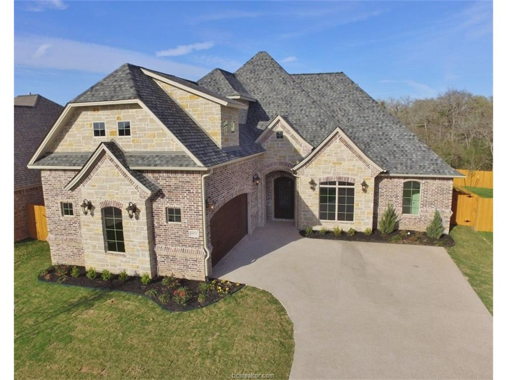 4075 Crooked Creek, College Station, TX 77845