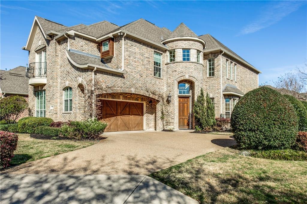 633 Laketrail Drive, Richardson, TX 75081