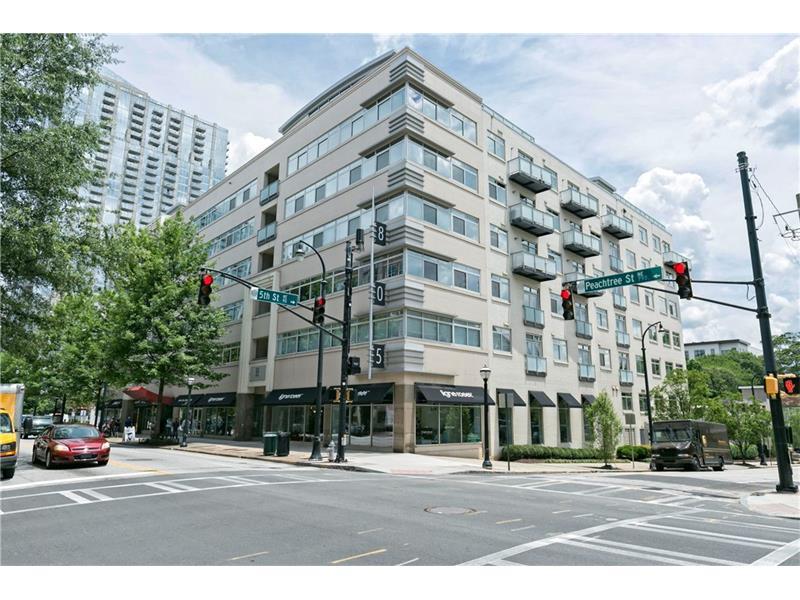 805 NE Peachtree Street 312, Atlanta, GA 30308