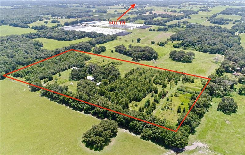 5555 22ND DRIVE, BUSHNELL, FL 33513