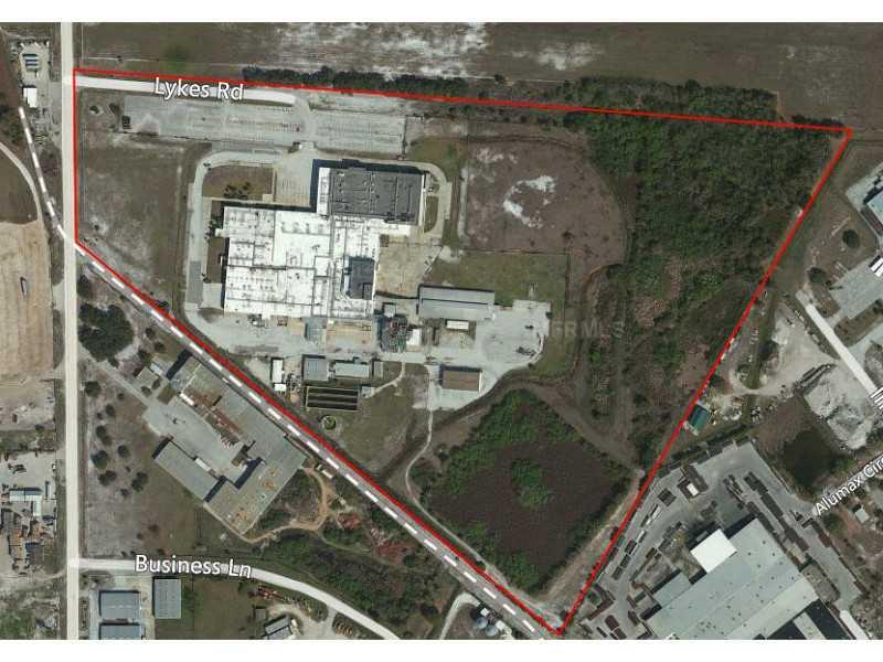 4611 LYKES ROAD, PLANT CITY, FL 33566