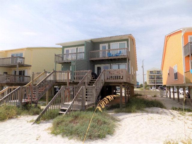 1445 West Beach Boulevard East, Gulf Shores, AL 36542