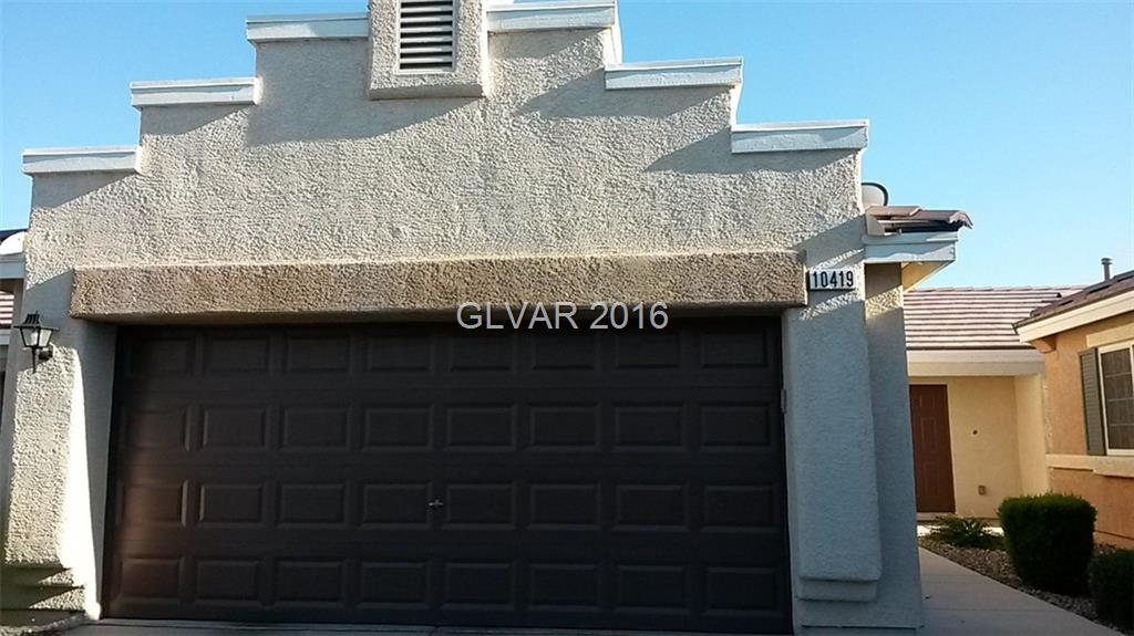 10419 MADAGASCAR PALM Street, Las Vegas, NV 89141