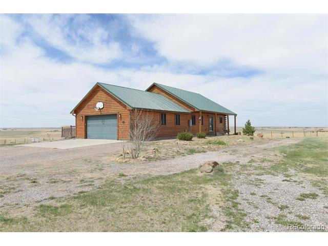 7063 S County Road 185, Byers, CO 80103