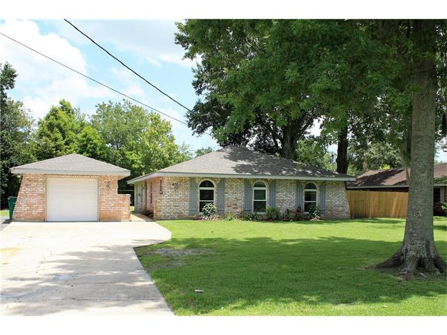 417 OAK Lane, Luling, LA 70070