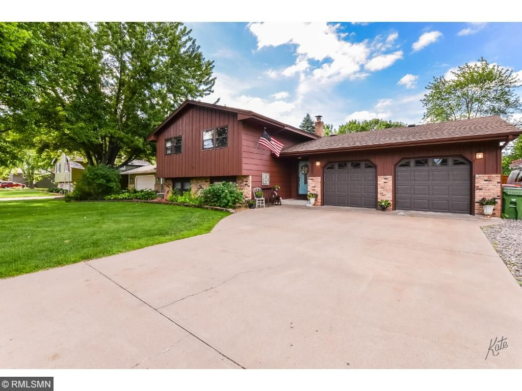 4080 121st Avenue NW, Coon Rapids, MN 55433