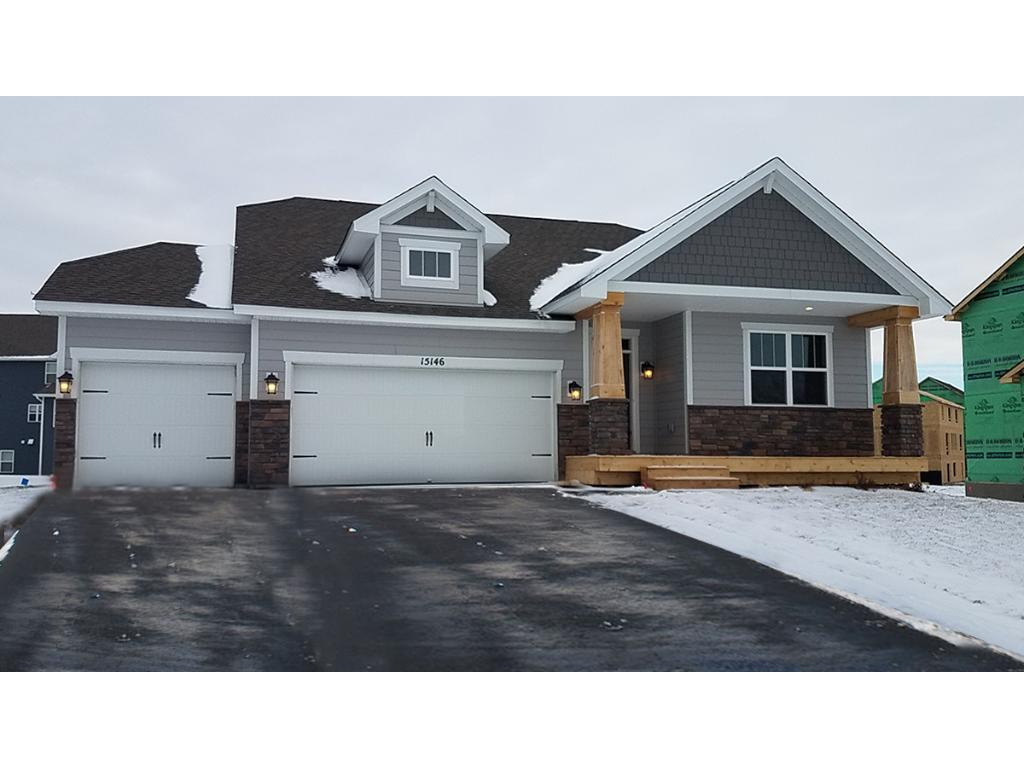 15134 Ely Path, Apple Valley, MN 55124