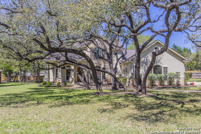 8815 CHEROKEE PATH, Garden Ridge, TX 78266