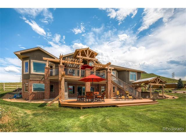 18482 W 58th Court, Golden, CO 80403