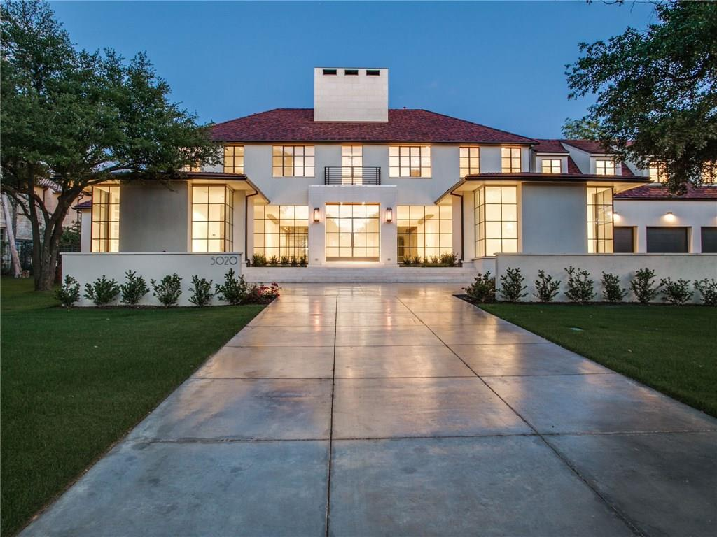 5020 Park Lane, Dallas, TX 75220