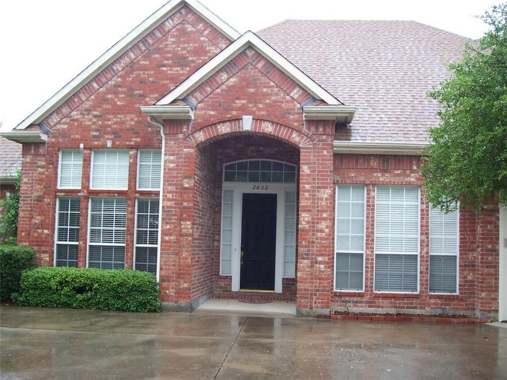 2802 Mayfair Lane, McKinney, TX 75071