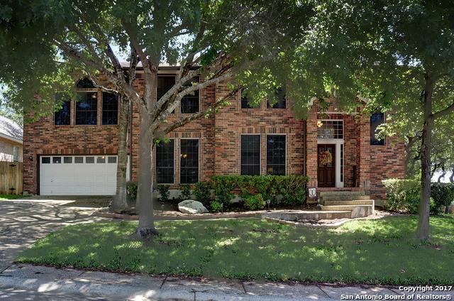 18102 COPPER RIDGE DR, San Antonio, TX 78259