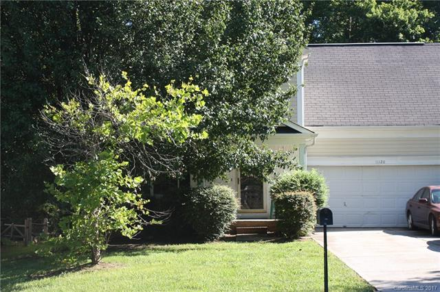11120 Northwoods Forest Drive, Charlotte, NC 28214