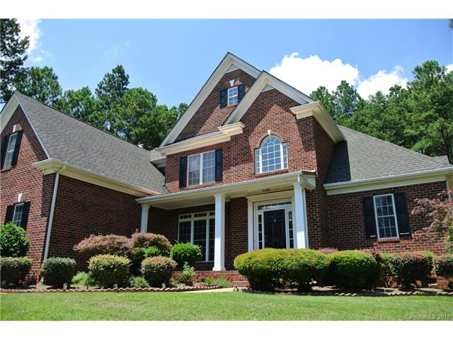 216 Silvercliff Drive, Mount Holly, NC 28120