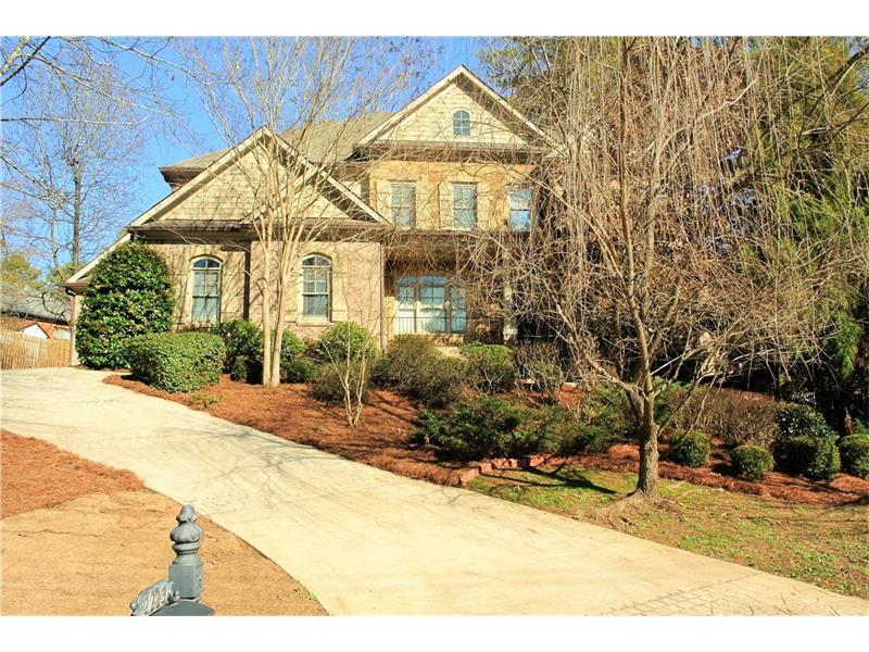 2223 NE Abby Lane, Atlanta, GA 30345