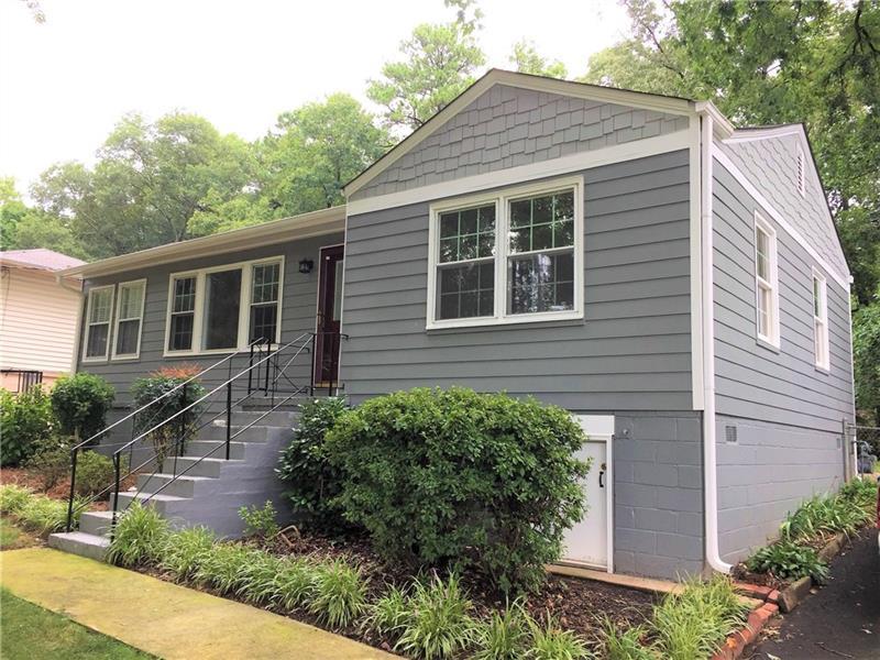 1373 Blanche Drive, Marietta, GA 30067