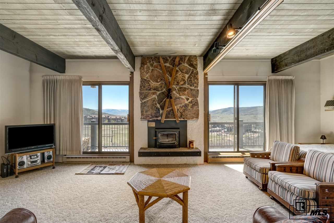 2305 Storm Meadows Drive, Steamboat Springs, CO 80487