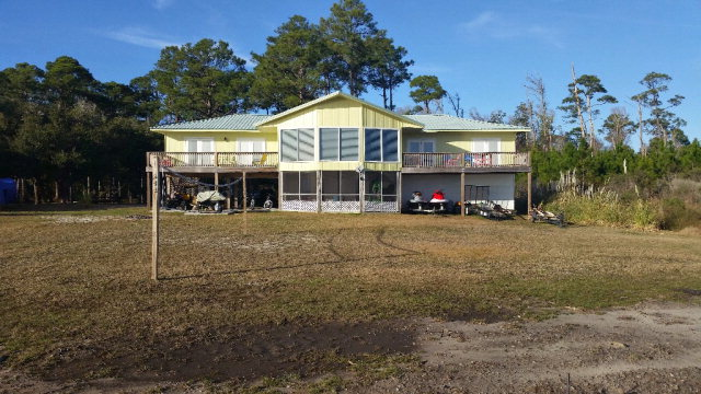 15698 Fort Morgan Hwy, Gulf Shores, AL 36542