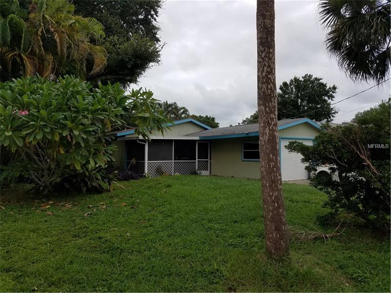 449 PATTERSON AVENUE, OSPREY, FL 34229