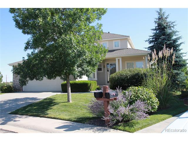 860 Bramblewood Drive, Castle Pines, CO 80108
