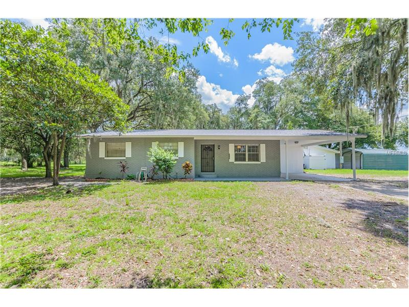 1732 WISE ROAD, ZEPHYRHILLS, FL 33540