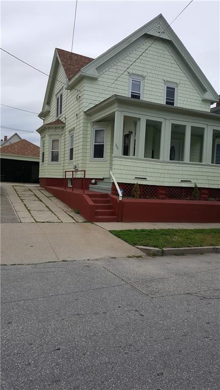 227 vermont AV, Providence, RI 00029
