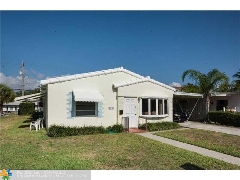 4449 Poinciana St, Lauderdale By The Sea, FL 33308
