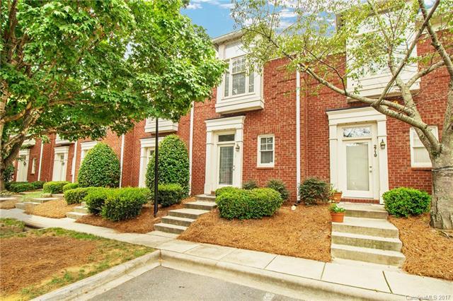 2723 Dilworth Heights Lane, Charlotte, NC 28209