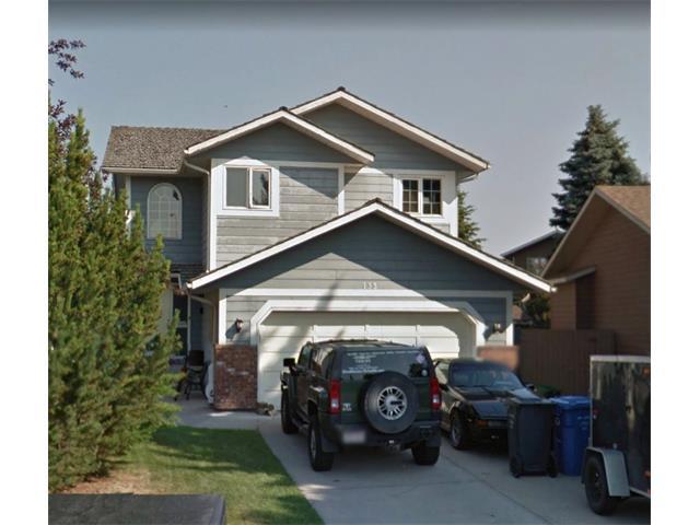 133 DEER RIVER Place SE, Calgary, AB T2J 6Y6