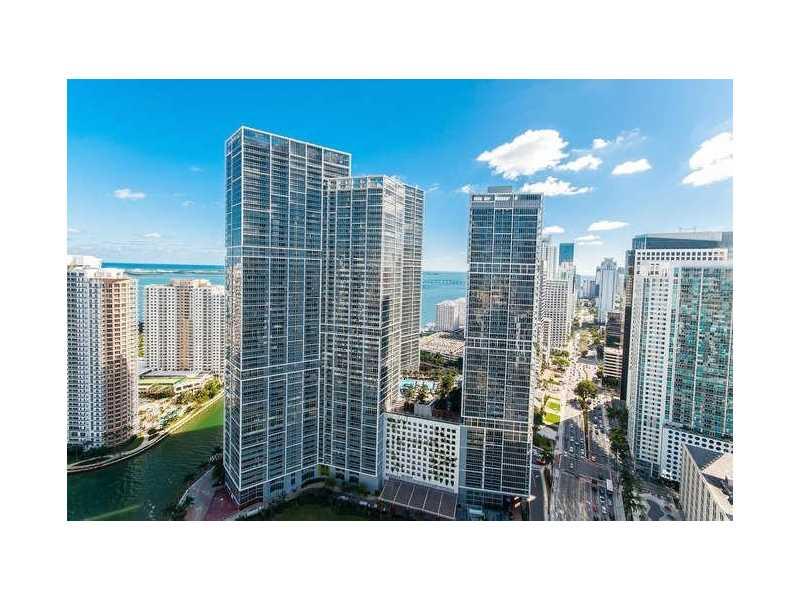 495 Brickell Ave 4301, Miami, FL 33131