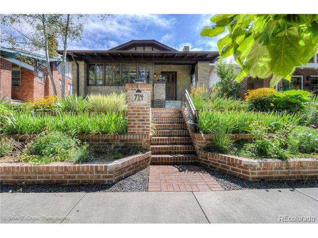 714 S High Street, Denver, CO 80209