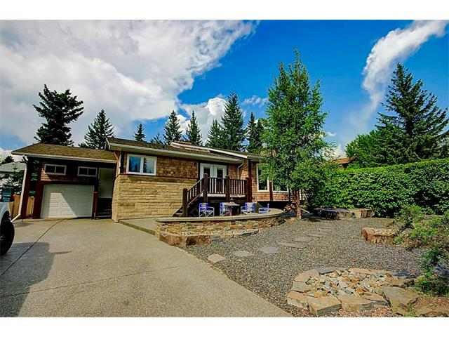 245 Grizzly Crescent, Canmore, AB T1W 1B8